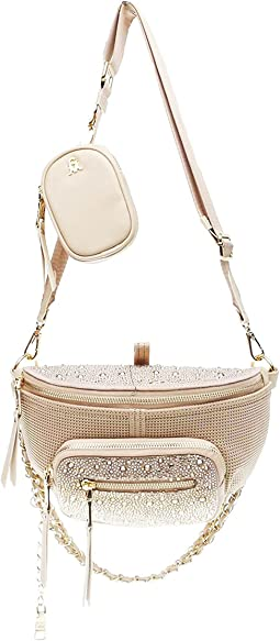Maxima Crossbody Bag with Pouch