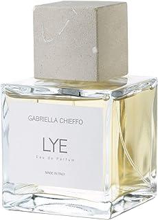 Gabriella Chieffo unisex Eau de Parfum Lye 100 ml
