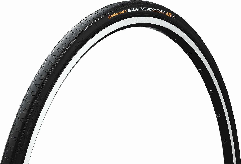 2 St/ück 28 Zoll Continental Super Sport Plus Draht Fahrrad Reifen 23-622 Rennrad