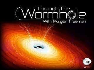 Morgan Freeman's Through The Wormhole Season 3