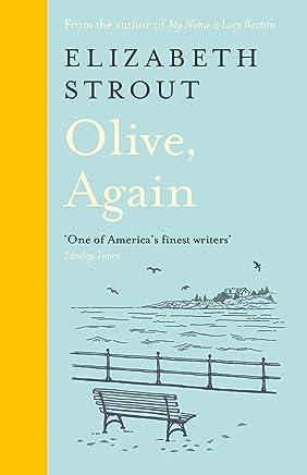 Olive, Again (English Edition)