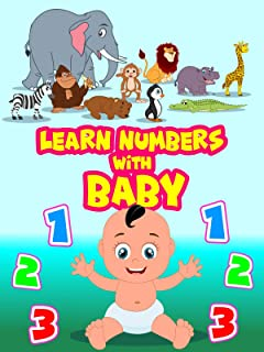 Learn Numbers With Baby