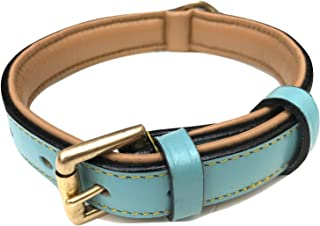 tiffany dog collar