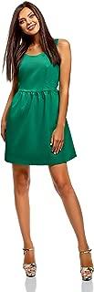 Ultra Women's Slim-Fit Cotton Summer Dress
