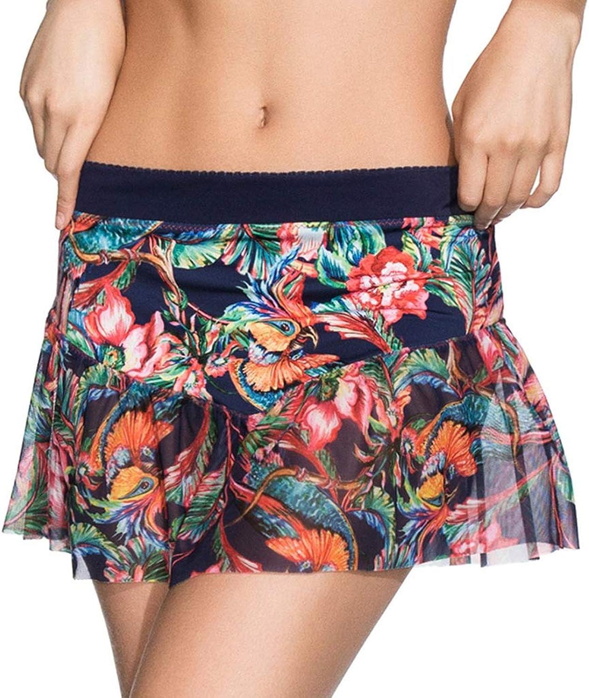 Agua Bendita Swimwear Bendito Nido Skirt