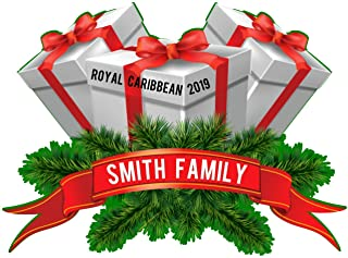 Personalized Christmas Door Magnet. Carnival Cruise Line Magnet. Holland America Magnet. Royal Caribbean Magnet. Princess Cruise Magnets. Norwegian Cruise Line. Celebrity Cruises