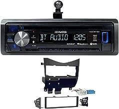 Kenwood CD Radio Receiver w/Bluetooth iPod/iPhone/for 2003-2007 Honda Accord