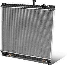 DPI 2691 OE Style Aluminum Core High Flow Radiator For 04-15 Titan/Armada/QX56 AT