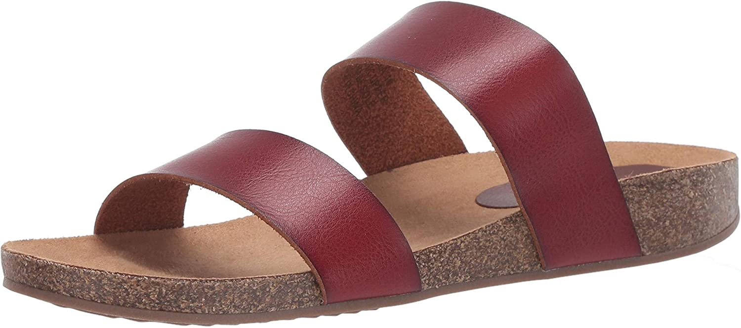 Rock Candy Women's Max Max 42% OFF 42% OFF Sandal Footbed