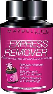 Maybelline Remover Nagellakremover, per stuk verpakt (1 x 0,075 kg)