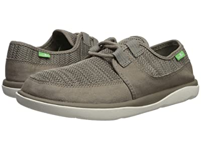 Sanuk What A Tripper Low (Natural Mesh) Men