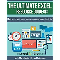 The Ultimate Excel Resource Guide eGuide Deals