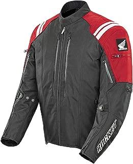 Joe Rocket Honda CBR Textile Jacket (X-Large) (RED/Black)