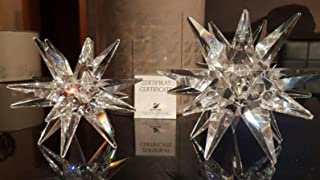 Best swarovski christmas candles Reviews