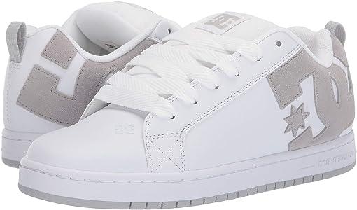 White/Grey/Grey