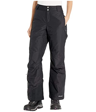 Columbia Bugabootm Omni-Heat Pants (Black 2) Women