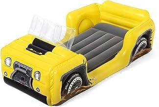 سرير هوائي شكل سيارة للاطفال من بيست واي 67714