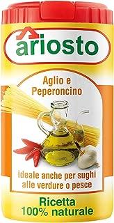 Italian Garlic and Chili Seasoning, 2.8 Ounce Kitchen Size