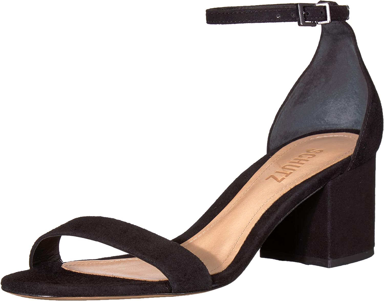 SCHUTZ Women's Chimes City Sandals
