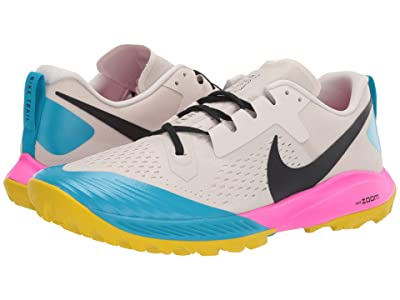 Nike Air Zoom Terra Kiger 5 (Light Orewood Brown/Black/Pink Blast) Men
