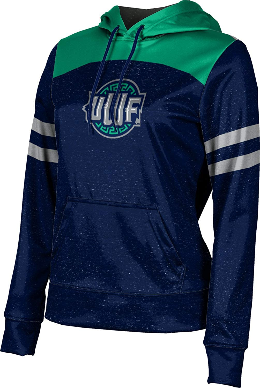 ProSphere University of West Florida Girls' Pullover Hoodie, School Spirit Sweatshirt (Gameday)