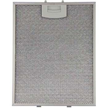 Recamania Filtro Campana extractora Teka DE60 DS60 404172618: Amazon.es