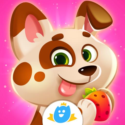 Duddu - My Virtual Pet (Duddu – L'animaletto virtuale)