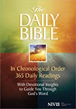 The Daily Bible® (NIV)