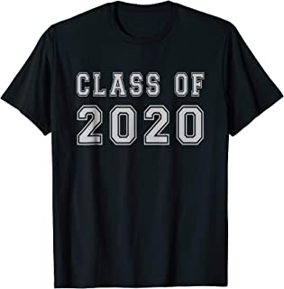 graduation date for class of 2020 high school
