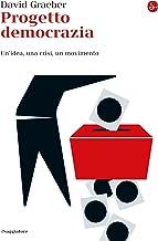 Progetto democrazia (La cultura) (Italian Edition)