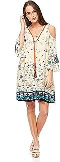 Diva London Gemma Tunic Dress - M/L