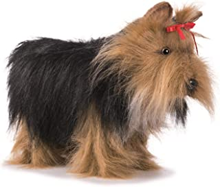 Hansa Yorkshire Terrier Plush, 14""