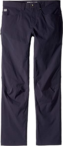 Holmen Five-Pocket Pants