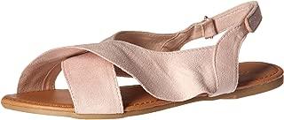 Women's X-Band Sandal Flat
