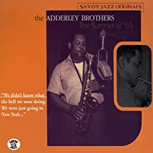 Best the adderley brothers Reviews