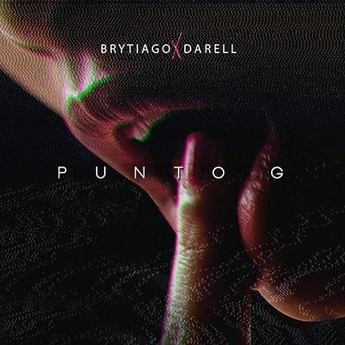 Punto G (feat. Darell) [Explicit]
