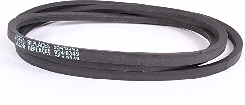 OEM Duplicate Belt Replaces 754-0349, 954-0349 MTD, Cub Cadet, YardMan