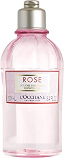 Loccitane Rose Shower Gel, 250 ml