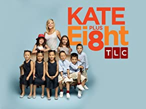 Kate Plus 8 Season 2
