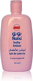 Nunu Baby Lotion , 300 ml
