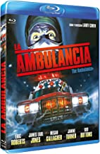 La Ambulancia BD 1990 The Ambulance [Blu-ray]