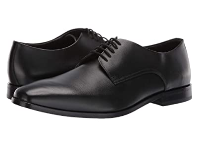 BOSS Hugo Boss Highline Derby by BOSS (Black) Men