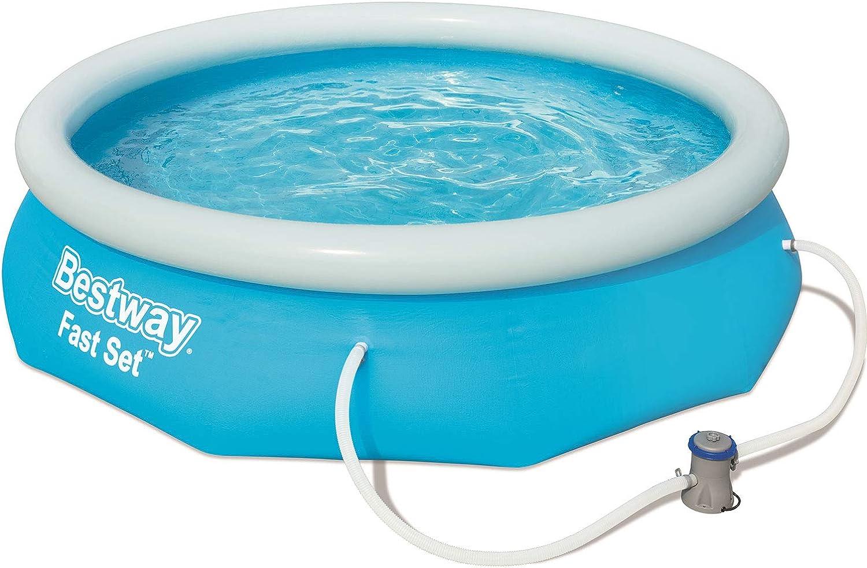 Meilleure piscine gonflable adulte BESTWAY