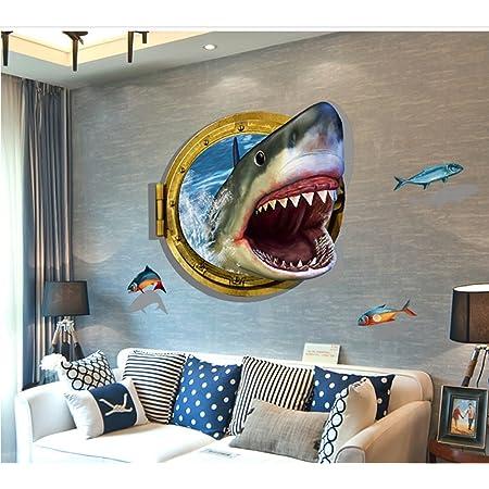 Details about  /3D Green Hill Room 084 Wall Stickers Vinyl Murals Wall Print Decal  Art AJ STORE