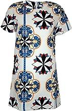 VERA LUCY - Vestido - Cuello hálter - para Mujer