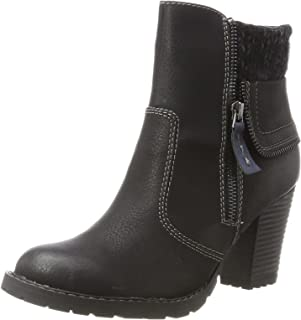 28d3855df4149 Amazon.fr   Tamaris - Bottes et bottines   Chaussures femme ...