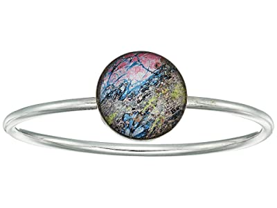 Rebel Nell Julia Silver Ring (Silver) Ring