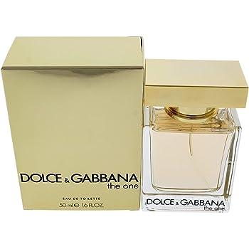 Dolce & Gabbana 25141 - Agua de colonia: Amazon.es