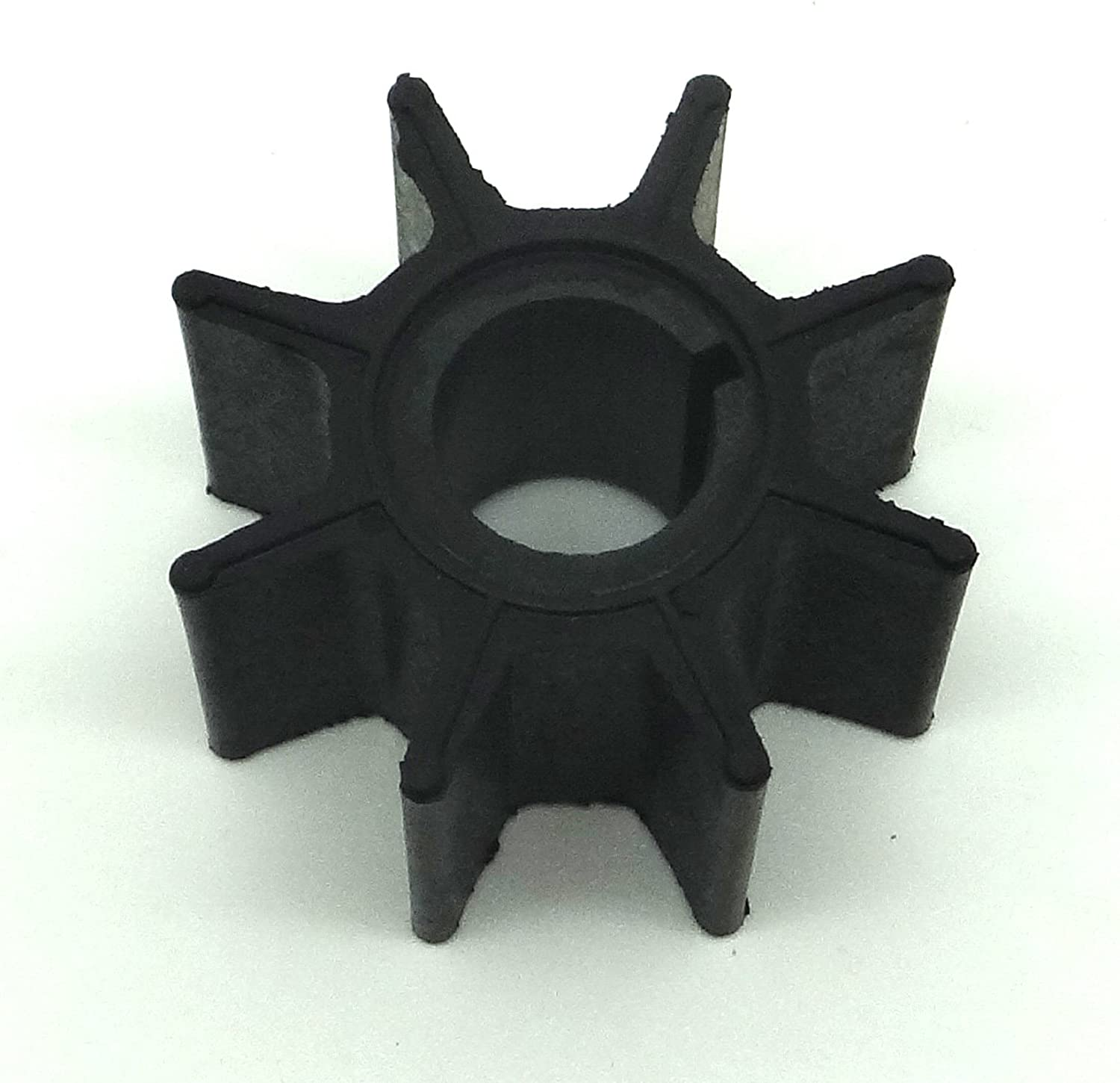 Outboard Water Pump Impeller 334650210 188921 for Tohatsu Nissan 9.9HP 15HP 18HP 20HP Boat Motor