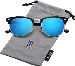 نظارات شمسية من اوكلي باطار اسود OO9312-06